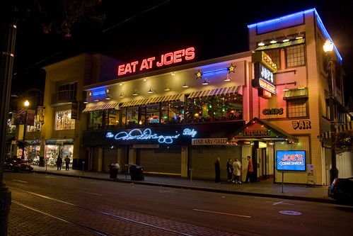 Eat at Joe's | by Douglas Bawden Photography
