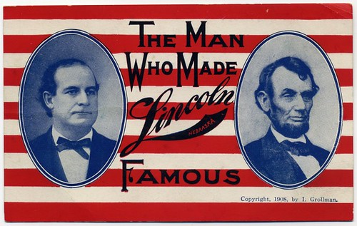 The Man Who Made Lincoln Nebraska Famous The Man Who