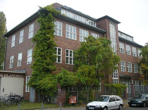 1933 34 berlin verwaltung trumpf schokoladenfabrik b hring flickr. Black Bedroom Furniture Sets. Home Design Ideas