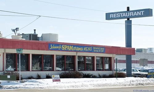 Johnny S Restaurant Fort Macleod Menu