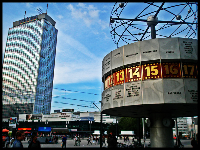 Casino in berlin alexanderplatz do online roulette games cheat