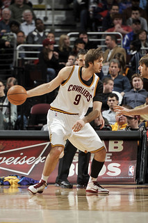 Semih Drives | by Cavs History