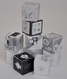 A Sort of Autobiography StoryCubes | by proboscis