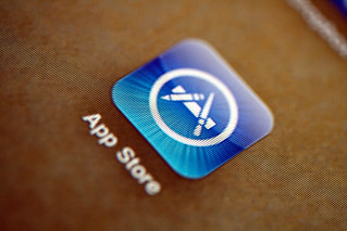 The App Store | by PhotoAtelier