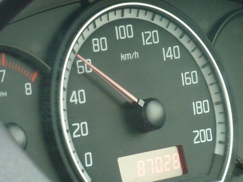 speedometer | by Sean MacEntee