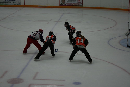 CRC2011 Tuesday | by Ringette Canada