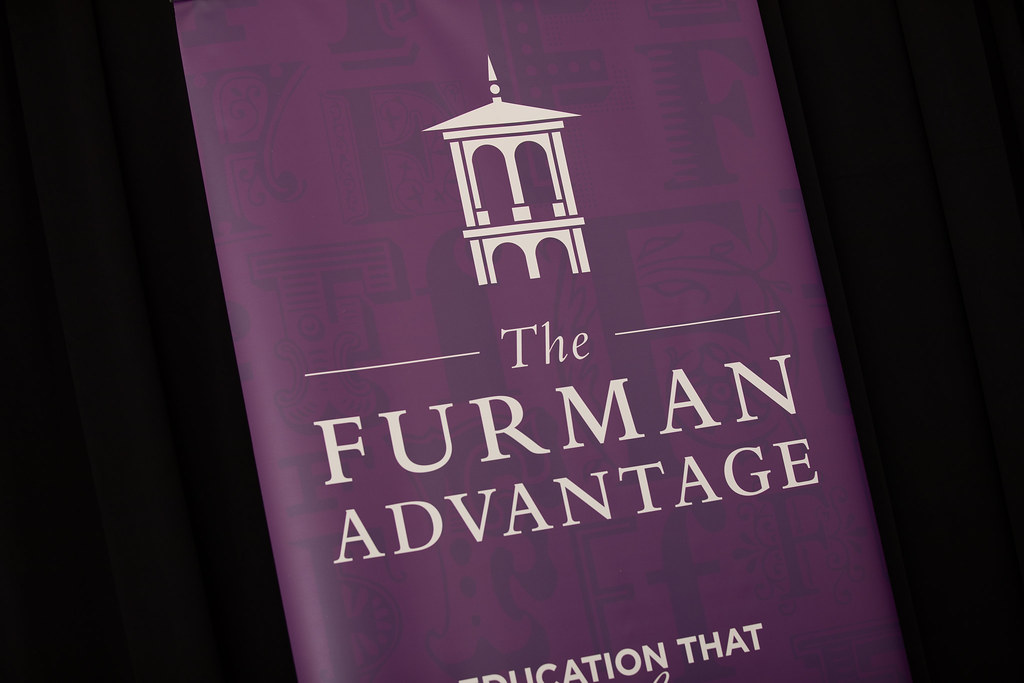 The Furman Advantage