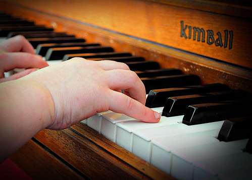 TS's hands on piano 2 | by Home Hinges