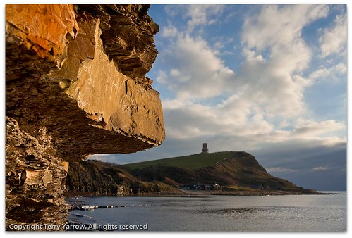 Kimmeridge Rocks! | by TDR Photographic