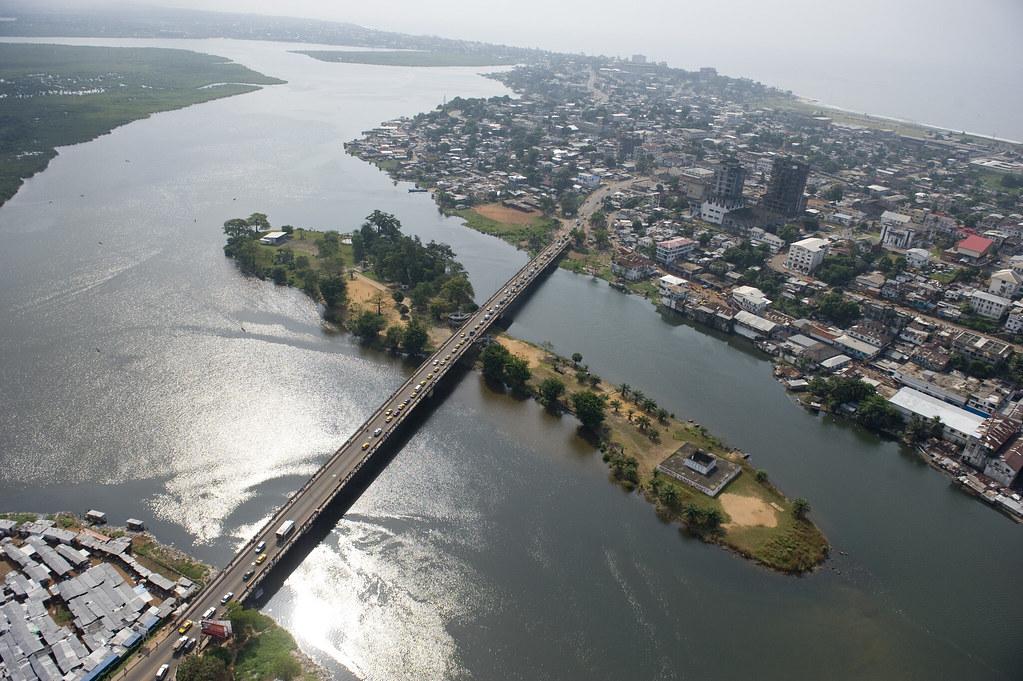 Resultado de imagem para Monrovia