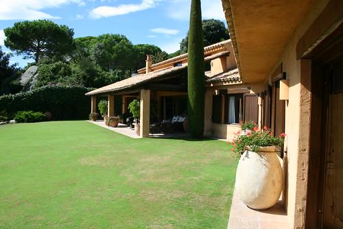 Gardens Villa For Sale In Barcelona Spain Lucas Fox