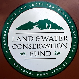 Land & Water Conservation Fund | by Timothy Valentine