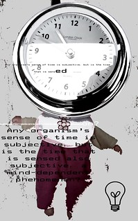 Time is Subjective | by Liz Froud