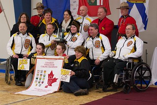 2011-03-27 Wheelchair Curling Day 7 _DSC5482 3495 | by seasonofchampions