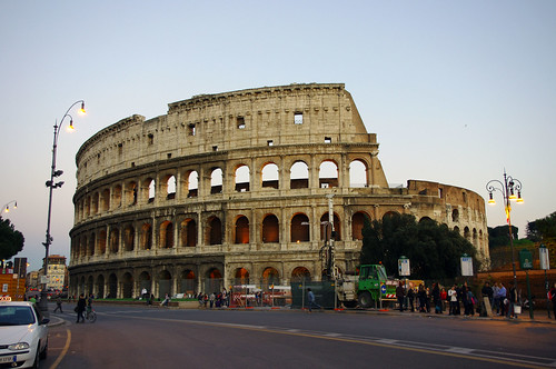 "Colosseo - Colosseum | by ""Doc"""