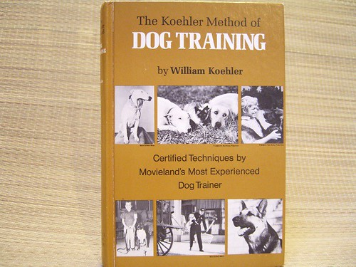 Dog Training Come To Me