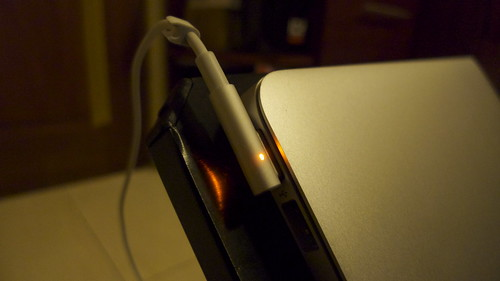 magsafe charging | by Ryo Saeba