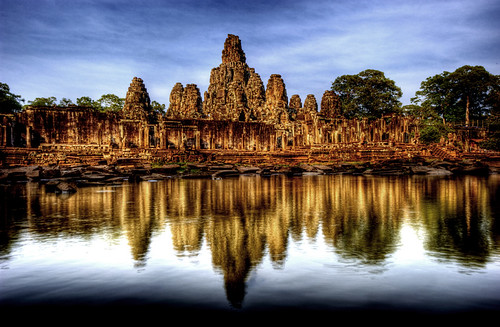 The Bayon | by DeeMakMak