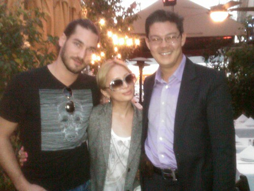 Hanging out with Ayumi Hamasaki, the #1 pop star from Japa ...