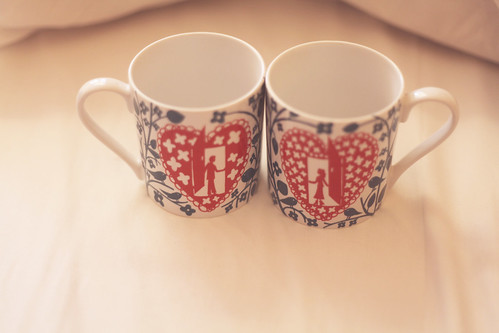 rob ryan mugs. | by mariell øyre