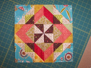 Freedom Block Swap - for Becky | by Around the Quilt Block