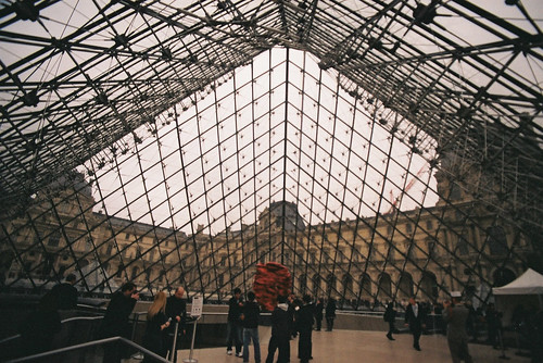 louvre. | by (marcusp)