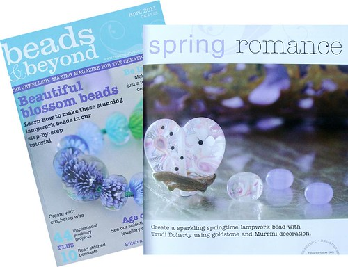 Spring Romance April 2011 | by Glittering Prize - Trudi