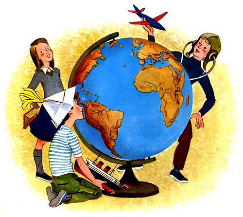 1952 ... world travelers! | by x-ray delta one