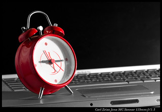What time is it? it is time to work. | by Salvatore G2