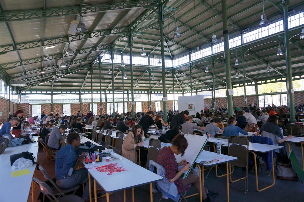 Examen d 39 entr e 2014 flickr - Halle d entree ...
