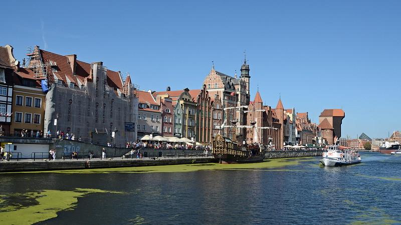 Gdańsk - Poland