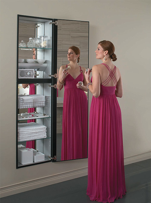 ... New Inspiration: Full Length Mirror Cabinet By Robern | By New  Inspiration Home Design
