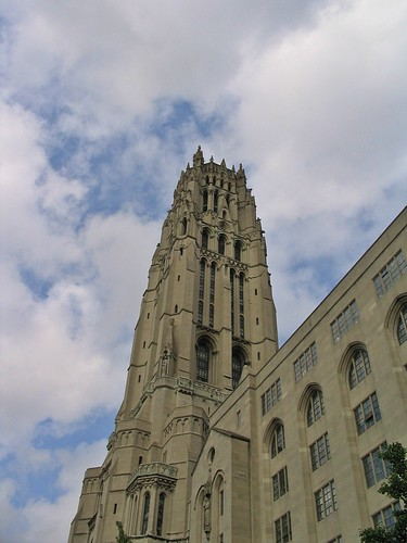 Riverside Church | by Neal D