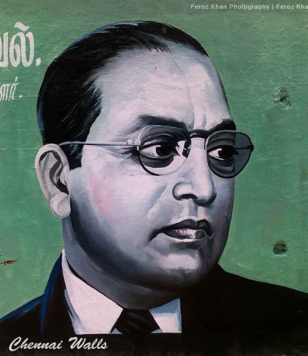 dr bhimrao ramji ambedkar Bhimrao ramji ambedkar (14 april 1891 – 6 december 1956), popularly known as babasaheb, was an indian jurist, economist, politician and social reformer who inspired the dalit buddhist movement and campaigned against social discrimination towards untouchables , while also supporting the rights of women and labour.