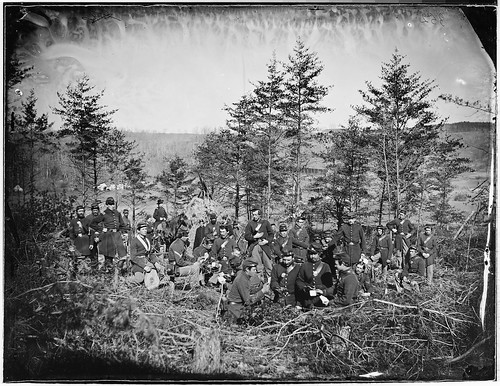 Company 170th N.Y. Infantry | by expertinfantry