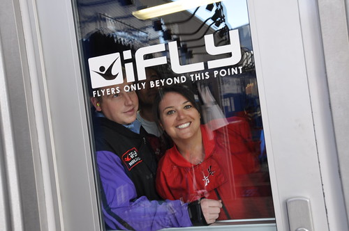 iFly | by jameskm03