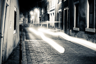 Chateauroux By Night-5 | by Svolto