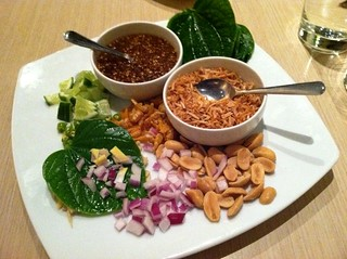Miang Kham Plate | by RHR Horticulture