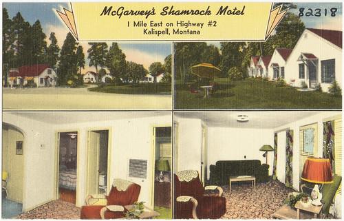 Motel  Kalispell Mt Phone Number
