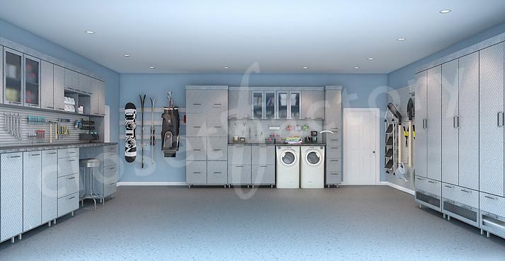 Merveilleux ... Closet Factory Garage Cabinets | By Closet Factory