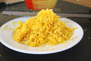 Lemon Zest | by Tracey's Culinary Adventures