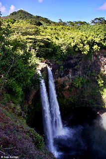 Wailua Falls - Kauai, Hawaii | by isaac.borrego