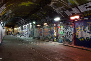 Leake Street | by AdversMedia