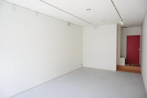 ギャラリー「かしく」展示スペースの写真