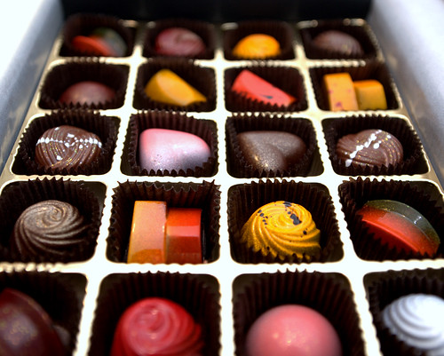 Chocolates | by J. Paxon Reyes
