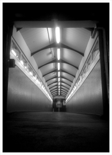 Short light tunnel | by scott_flikr