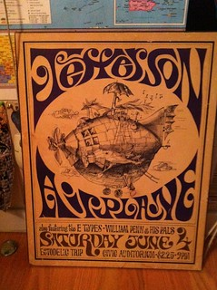 Jefferson Airplane | by thefink
