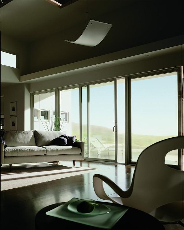 ... 200 Series Perma Shield Gliding Patio Doors | By Andersen Windows