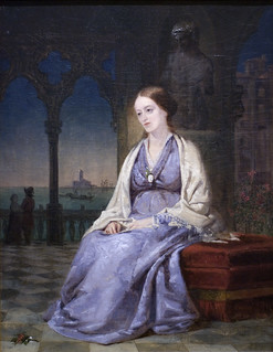 Margaret Fuller, 1810-1850 | by Maulleigh