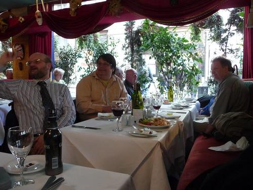 Punjab Restaurant London Reviews